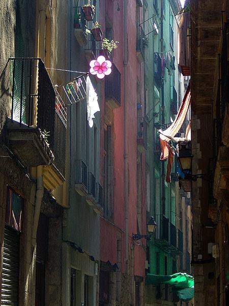 Barcelona by ihana
