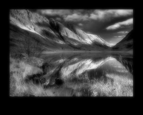 Glencoe Reflections by AngieLatham