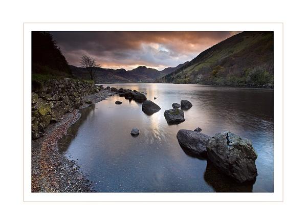 Llyn Crafnant by chesh