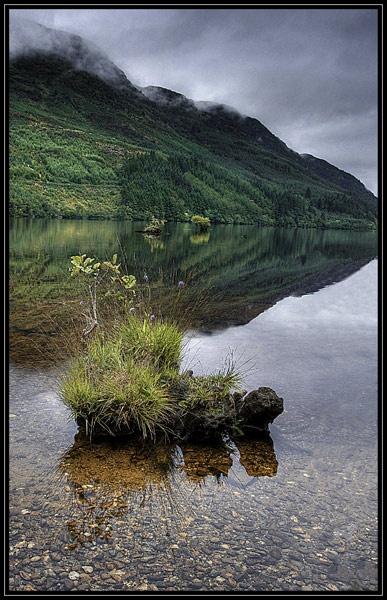 Loch Eck by JohnnyGraham