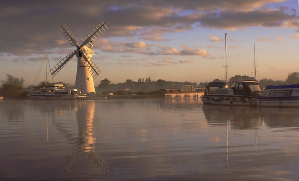 thurne after the mist by bumbleb3