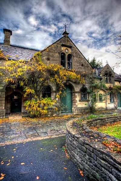 Beechfield autumn.... by Raindancer