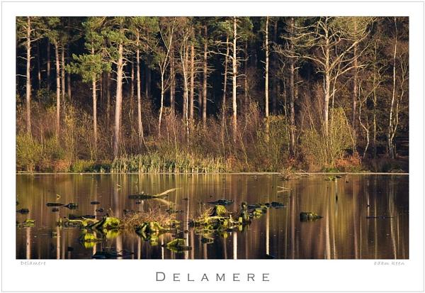 Delamere by sherlob