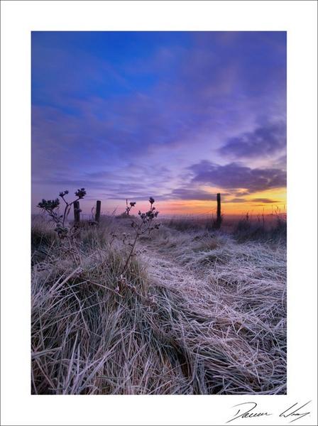 Cold Start by Darren9330