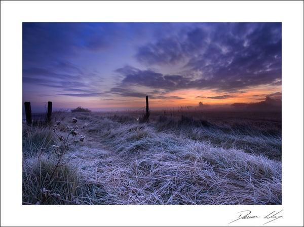 Cold Start II by Darren9330