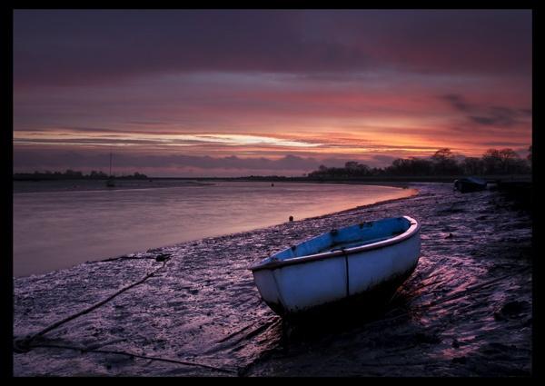 maldon sunrise by mianby