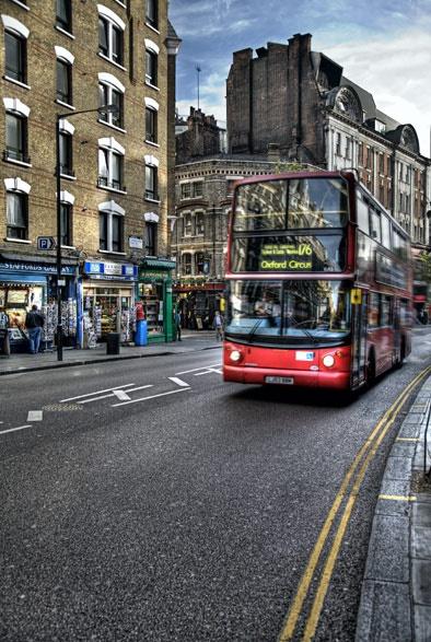 London by mirchevphotography