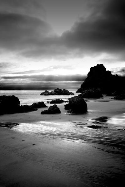 Kynance Cove 2 by Stuart322