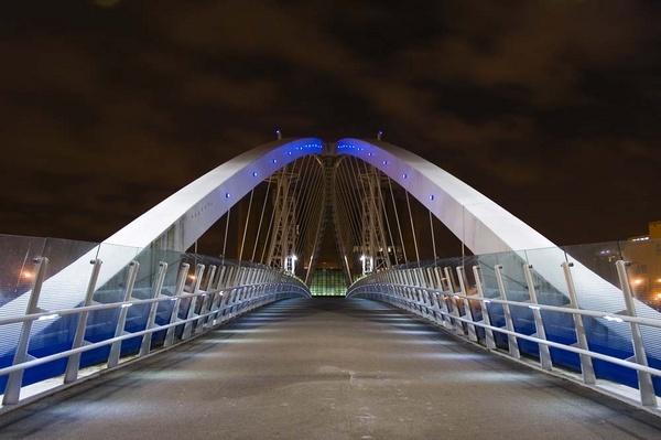 The Lowery Bridge by gareth01422
