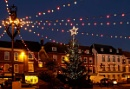 Christmas at Romsey