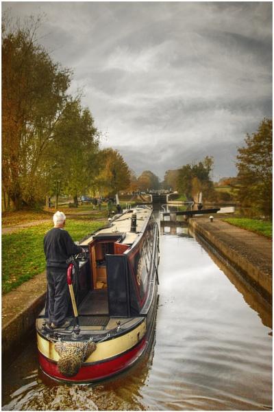 Hatton Locks by stevenb