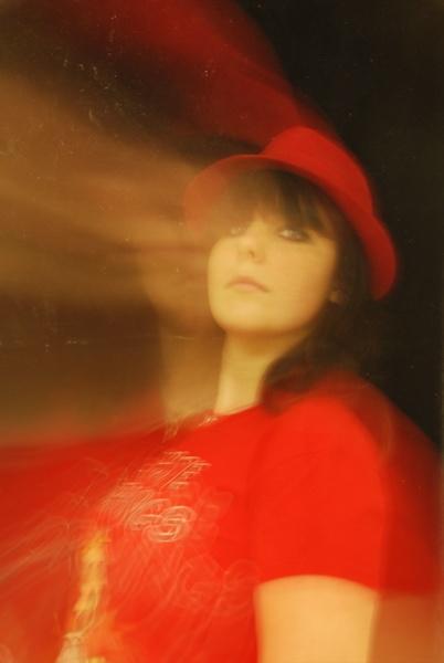 Self Portrait by divershona