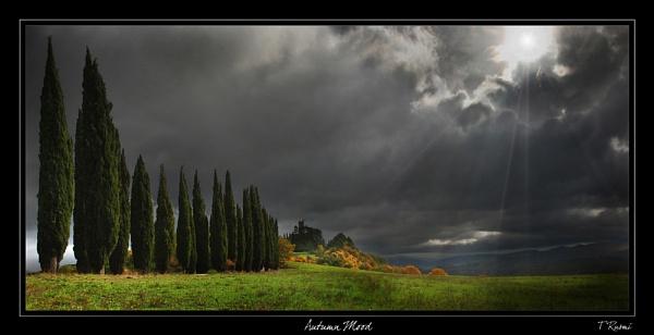 Autumn Mood by rusmi