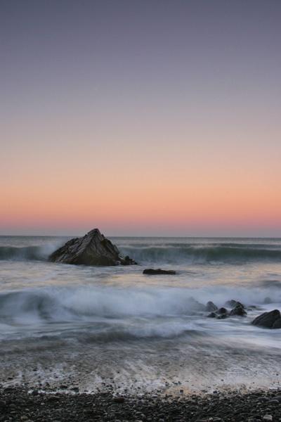 Sunrise by vickyh