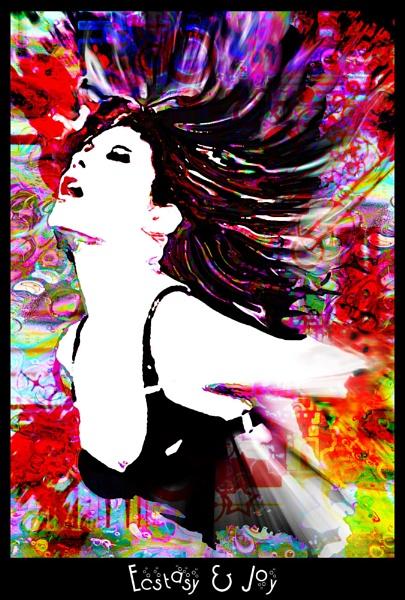 ecstasy & joy by iajacks