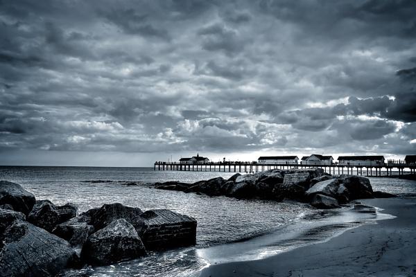 Southwold Pier II by Raindancer