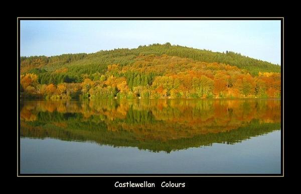 Castlewellan Colours by dancingqueen