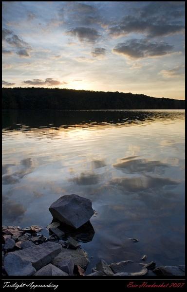 Twilight Approaching by Eric_Hendershot