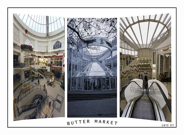 Butter Market by looboss