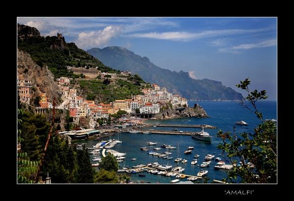 Amalfi by limmy62