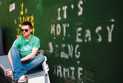 Jamie Sellers by rjpphotos
