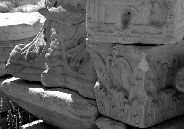 Parthenon Pieces by Trogdor