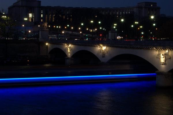 Seine by pepperst