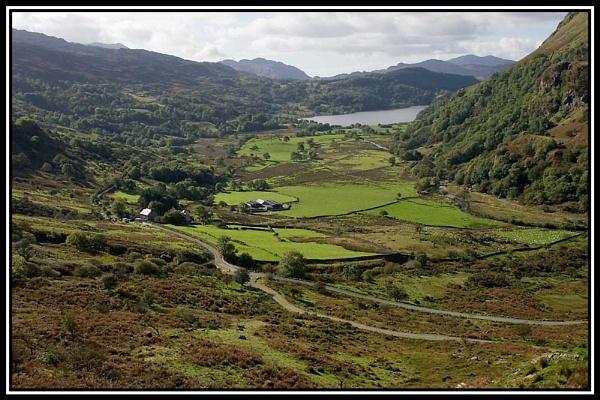 Snowdonia by neptune