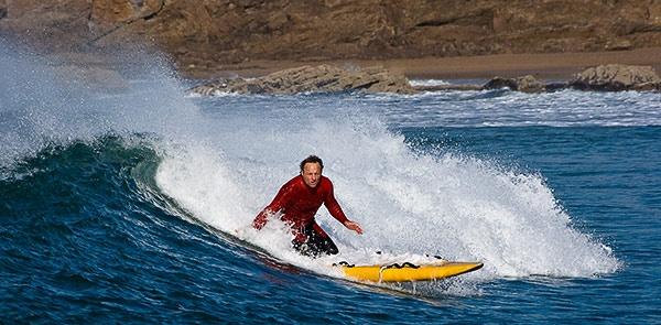 Wave Rider by psiman