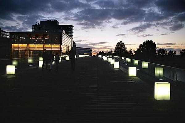 Dusseldorf by alansnap