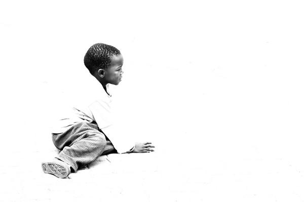 Township Boy by Take-a-View