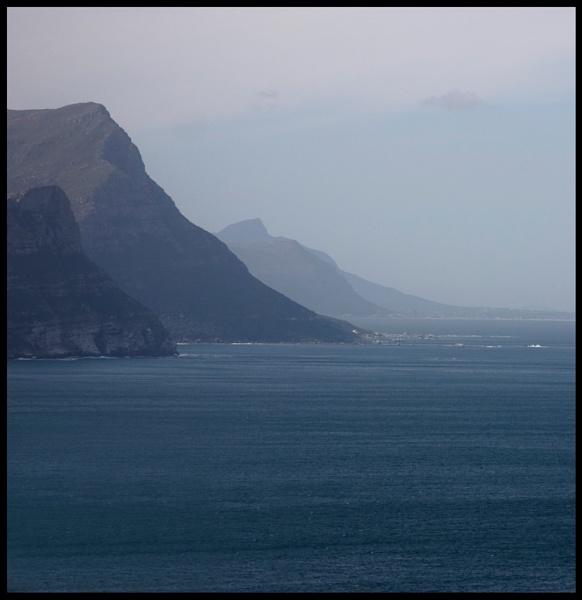 Seascape by Take-a-View