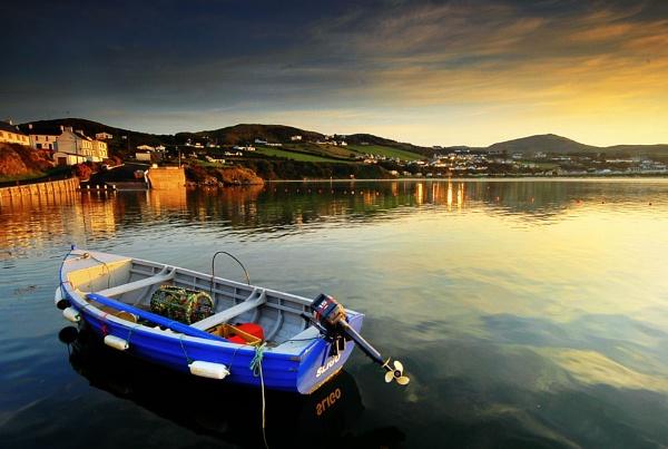 The Boat by irishman