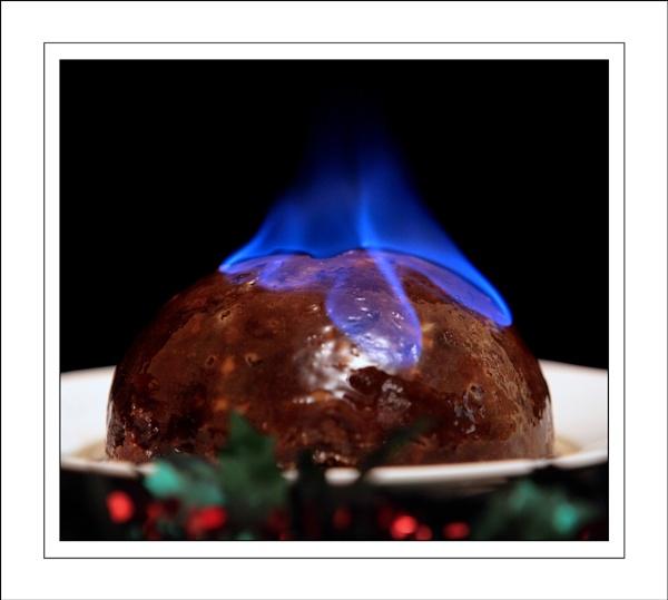 Flamin\' Christmas... by ejtumman
