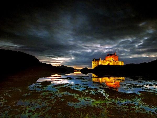 Glorious Eilean Donan by terry_cavner
