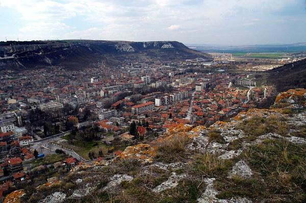 Provodia Bulgaria by acbeat