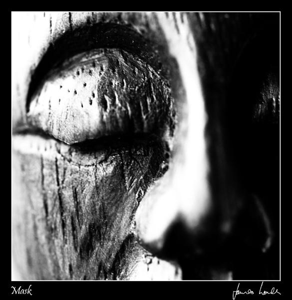 Mask by jameslovell71