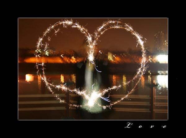 Love by patisabat