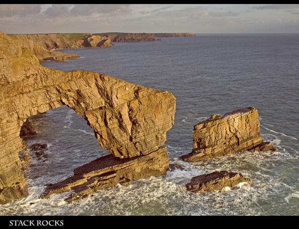 Stack Rocks by GaZn