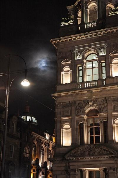 City Chambers by Adonalds