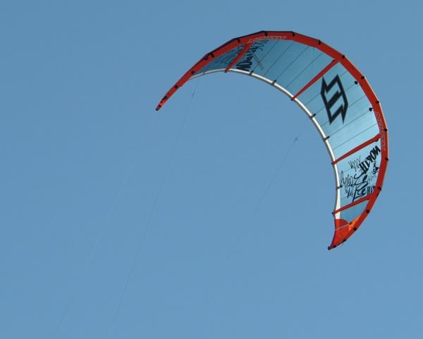 fly a kite by alastairwilson