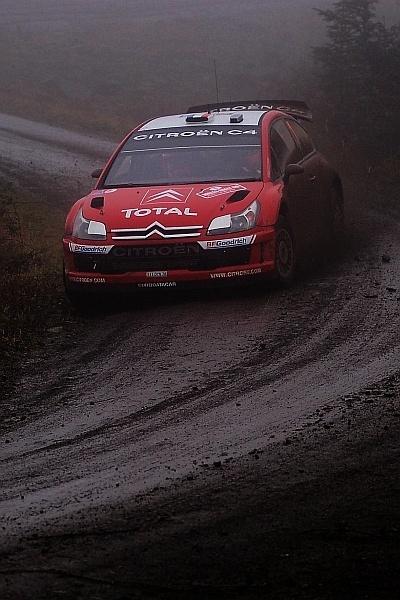 WRC by Stevehales