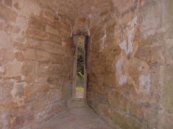 Farleigh Castle by ellaw