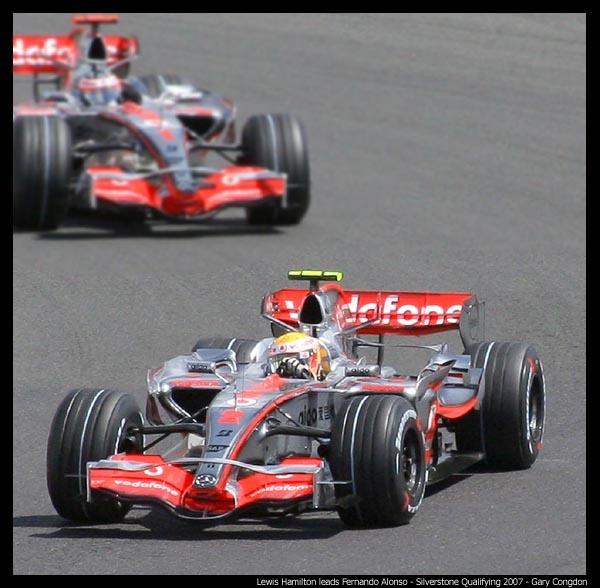 Lewis vs Fernando by shinyredmx5