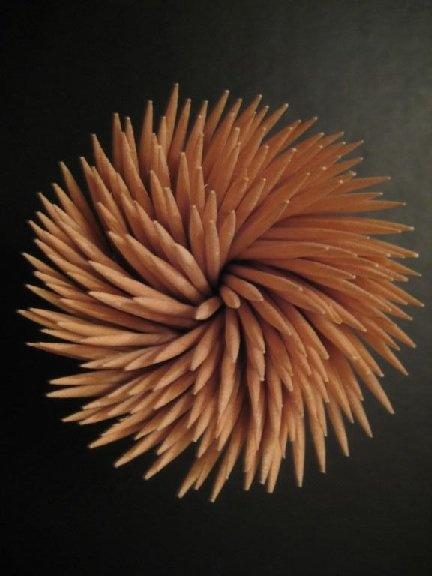 Toothpicks by photosoul