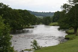 Derbyshire river