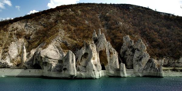 Wonderful Rocks by acbeat