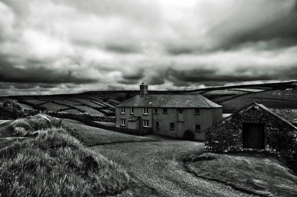 Cold Comfort Farm... by shortski