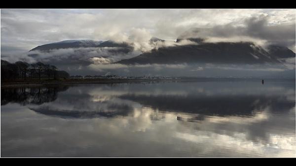 Nevis Reflection by Nigel_95