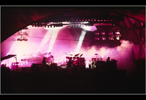 Genesis at Knebworth by Nigel_95